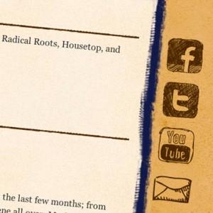 Peter Siegel Social Media Links