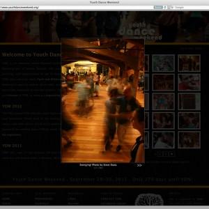 ydw web site photo popup