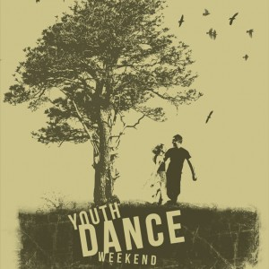 ydw t-shirt redesign 2012