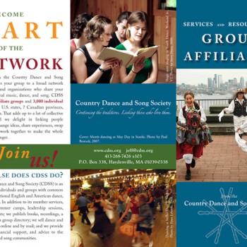 CDSS Membership Brochure