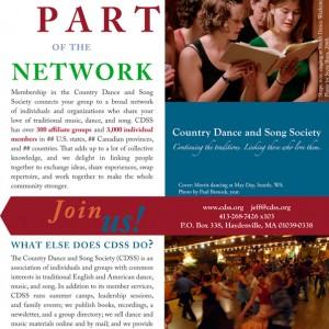 CDSS Group Membership Brochure