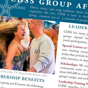 CDSS Brochure Closeup