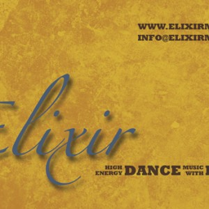 Elixir business card