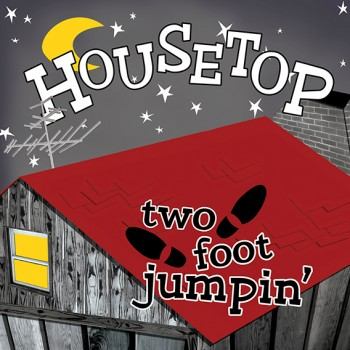 Housetop CD Cover