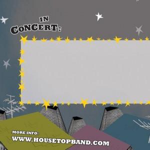 Housetop poster closeup 2