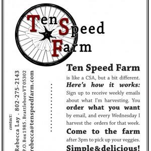 TSF Promo card